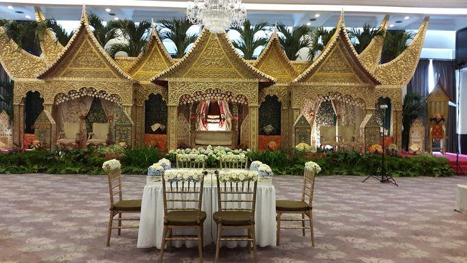 Hotel Royal Kuningan Jakarta by Royal Kuningan Jakarta - 003