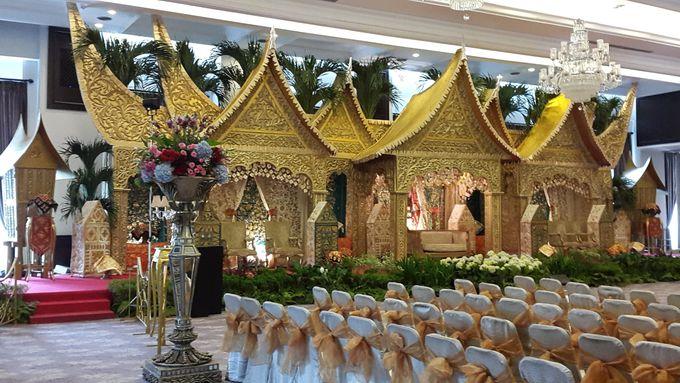 Hotel Royal Kuningan Jakarta by Royal Kuningan Jakarta - 004
