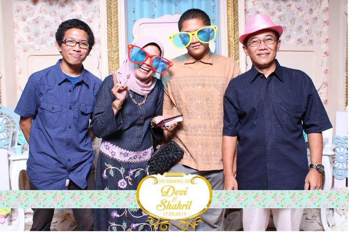 Wedding Project 01 by Mostache Photobooth - 004