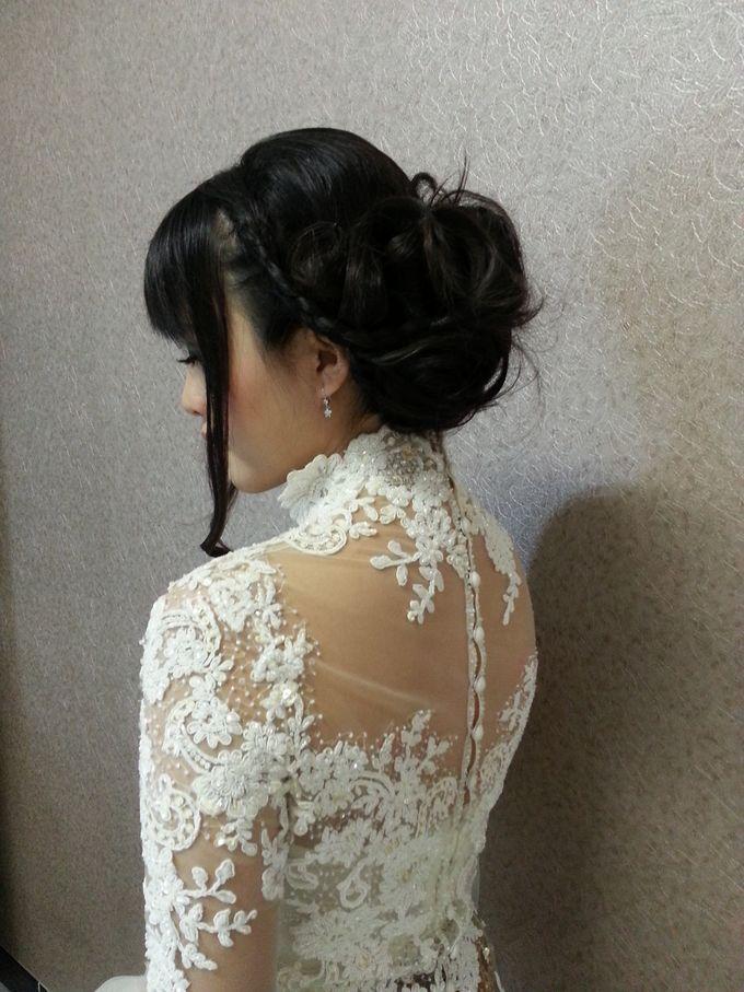 Hair Styling works by Nikita Anggoro - 013