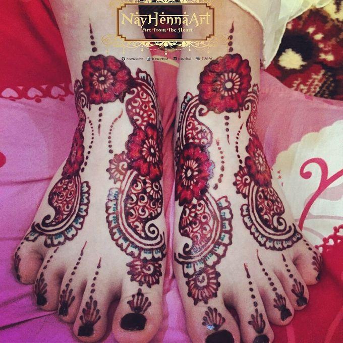 Nay Henna Art by Nay Henna Art - 002