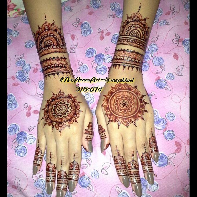 Nay Henna Art by Nay Henna Art - 003