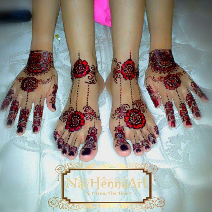 Nay Henna Art by Nay Henna Art - 004