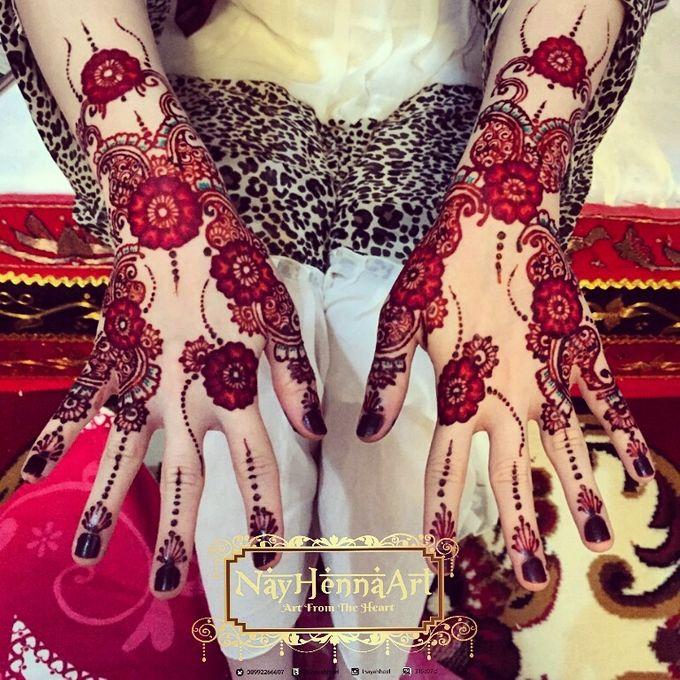 Nay Henna Art by Nay Henna Art - 007
