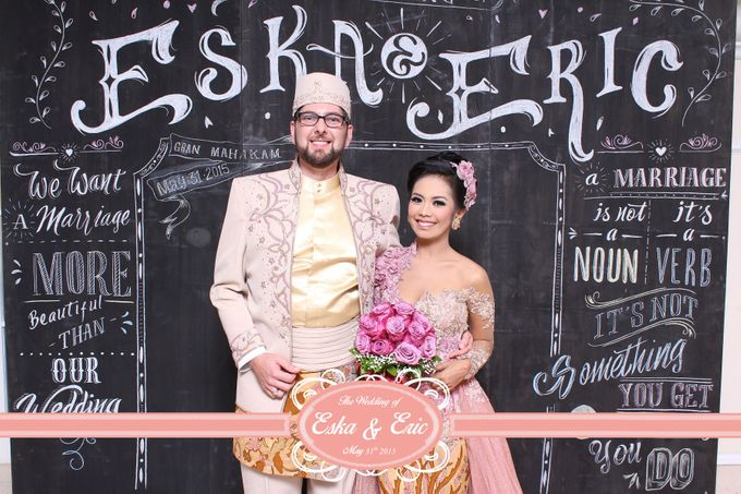 Wedding Project 01 by Mostache Photobooth - 005