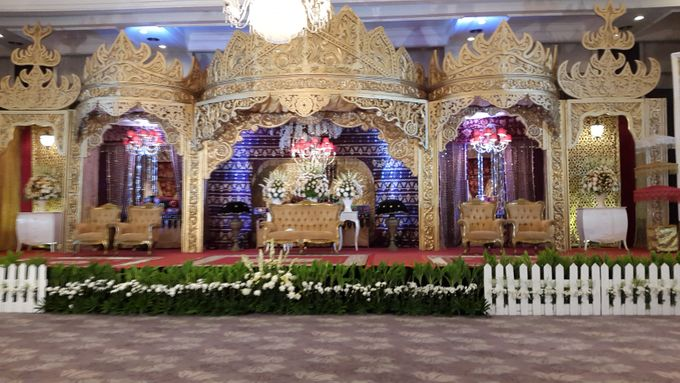 Hotel Royal Kuningan Jakarta by Royal Kuningan Jakarta - 005