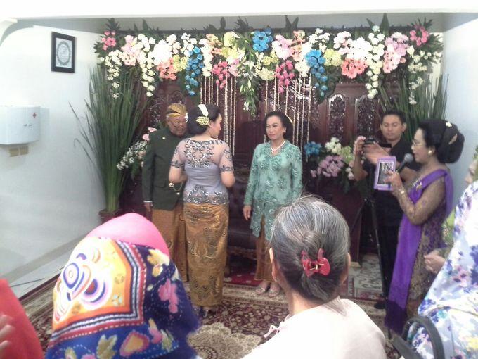 Portfolio by Payung Ceria Wedding Organizer - 009