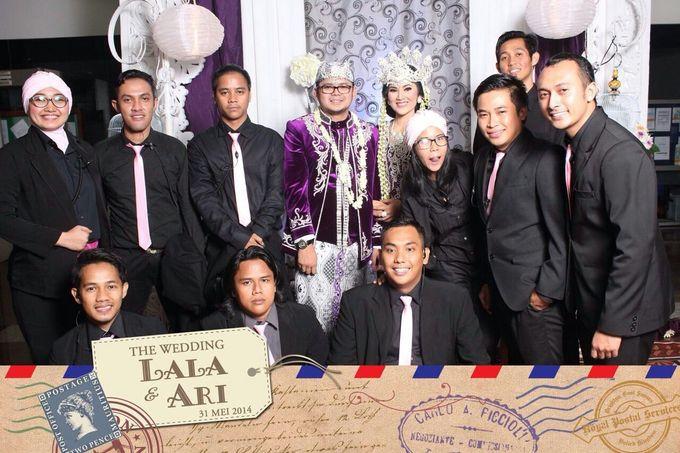 Portfolio by Payung Ceria Wedding Organizer - 010