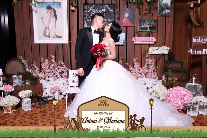 Wedding Project 01 by Mostache Photobooth - 006