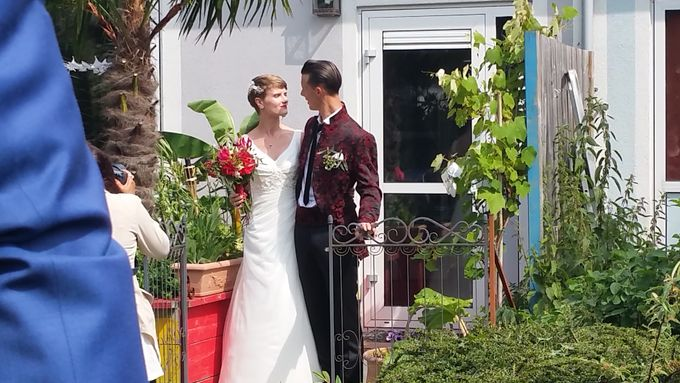 Wedding Natascha - Daniel by Vivi Christin Makeup Artist & Hair Stylist - 002