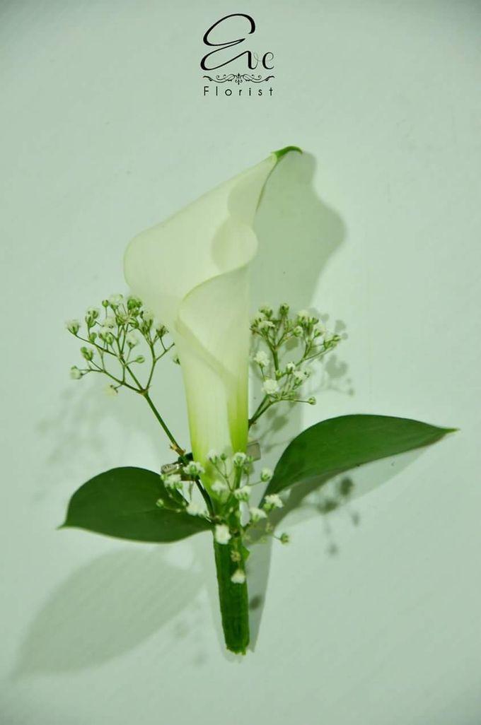 Lovely Peony by Eve Florist - 009