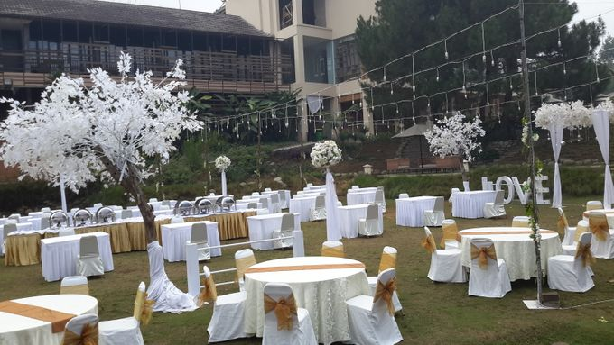 Wedding Decoration by Green Forest Resort & Wedding - 004