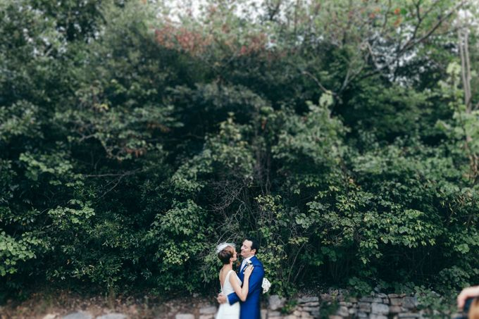 EARTHY GREENERY AND ELEGANT WEDDING IN ITALY by My Wedding Planner in Italy - 014