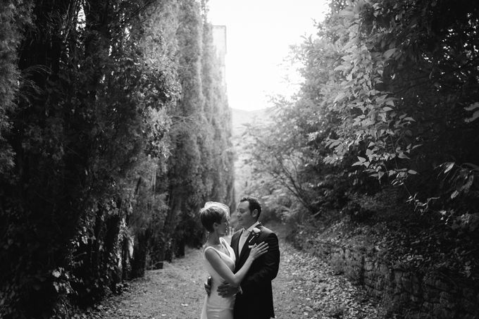 EARTHY GREENERY AND ELEGANT WEDDING IN ITALY by My Wedding Planner in Italy - 015