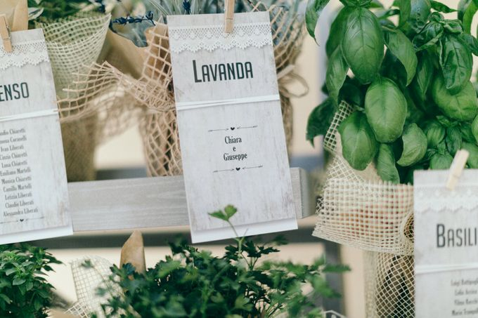 EARTHY GREENERY AND ELEGANT WEDDING IN ITALY by My Wedding Planner in Italy - 017
