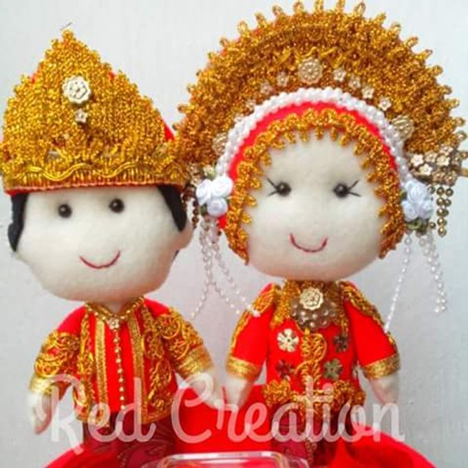 Red Creation by Red Creation - 003