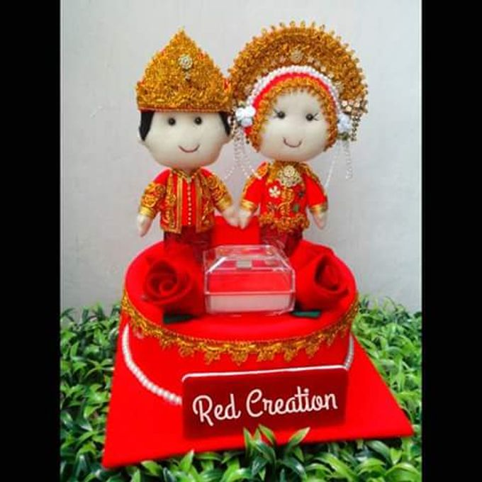Red Creation by Red Creation - 006