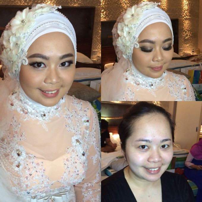 EndryeMakeupArt by Endrye MakeupArt - 011
