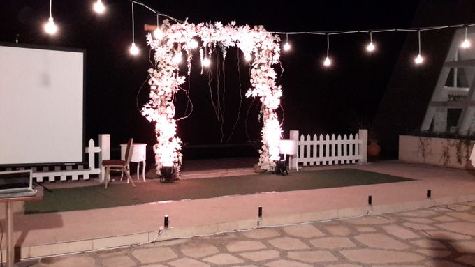 Wedding Decoration by Green Forest Resort & Wedding - 003