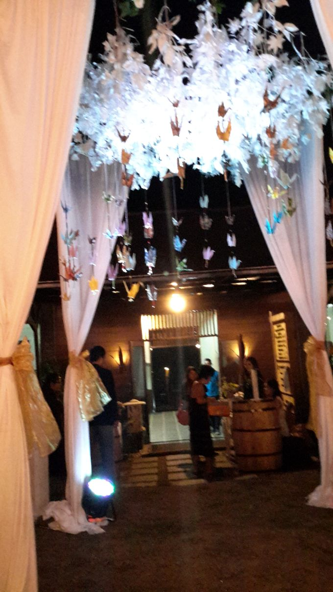 Wedding Decoration by Green Forest Resort & Wedding - 008