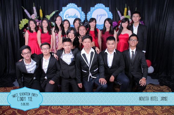 Sweet seventeen photoboot by Phico photography - 003