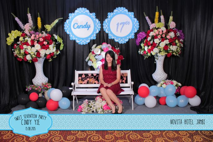 Sweet seventeen photoboot by Phico photography - 004