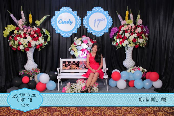 Sweet seventeen photoboot by Phico photography - 005