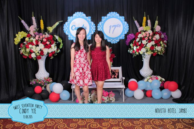 Sweet seventeen photoboot by Phico photography - 008