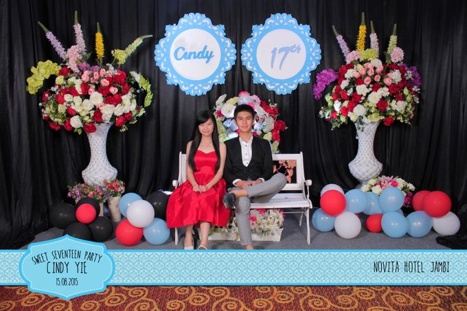 Sweet seventeen photoboot by Phico photography - 009