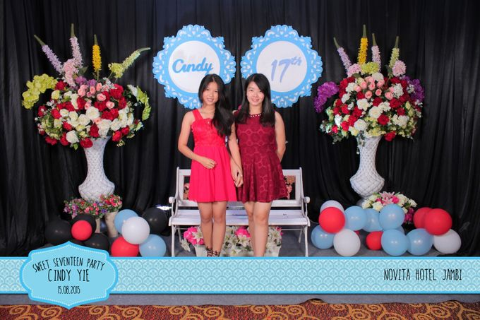 Sweet seventeen photoboot by Phico photography - 010