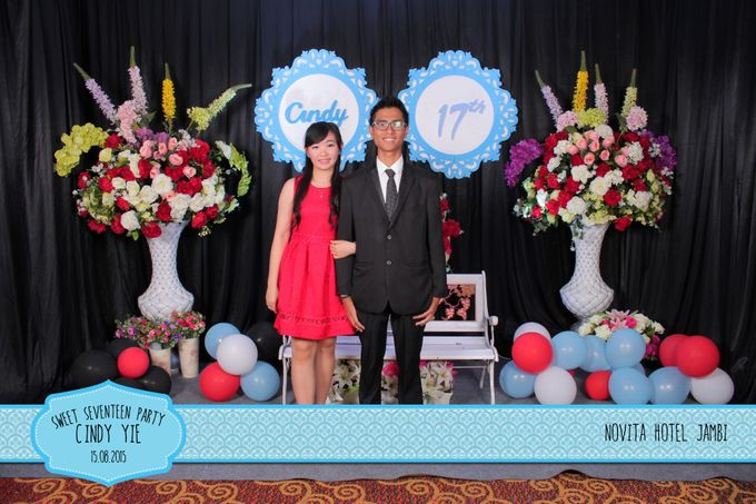 Sweet seventeen photoboot by Phico photography - 012