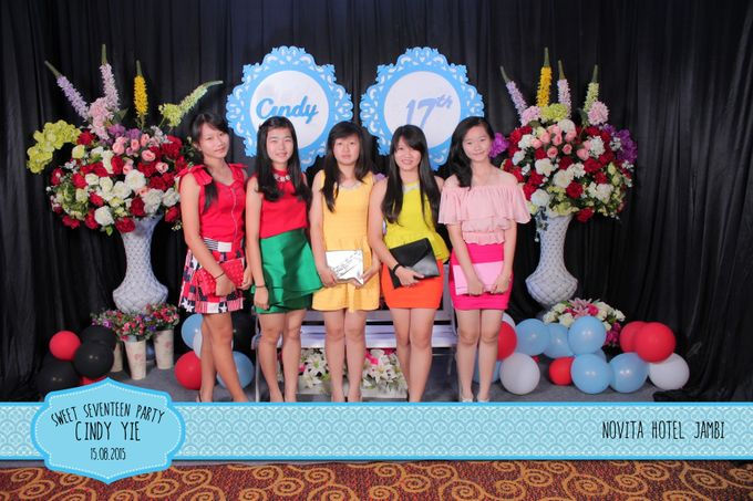 Sweet seventeen photoboot by Phico photography - 013