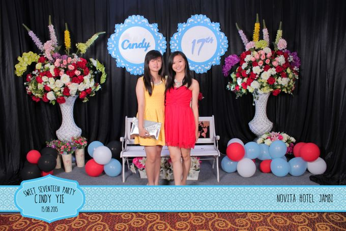 Sweet seventeen photoboot by Phico photography - 014