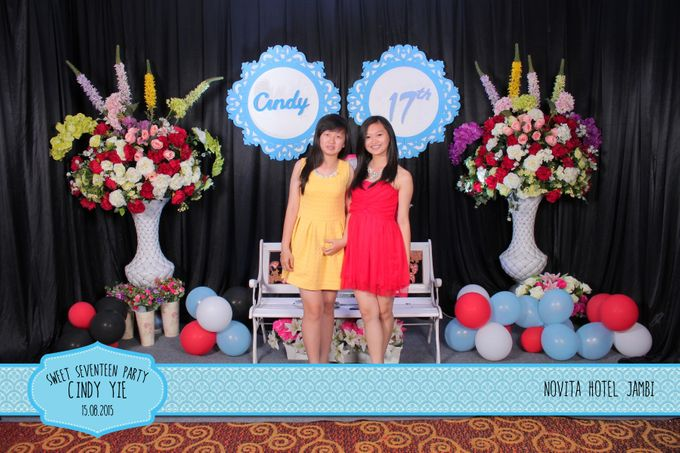Sweet seventeen photoboot by Phico photography - 015