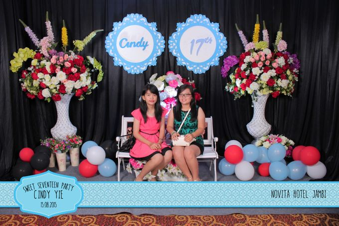 Sweet seventeen photoboot by Phico photography - 016