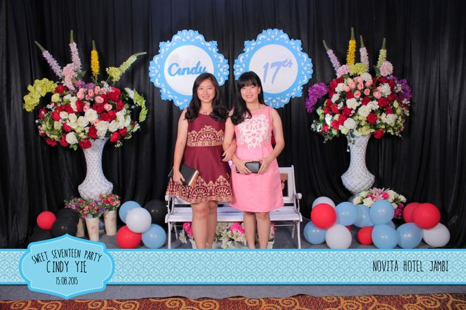 Sweet seventeen photoboot by Phico photography - 018
