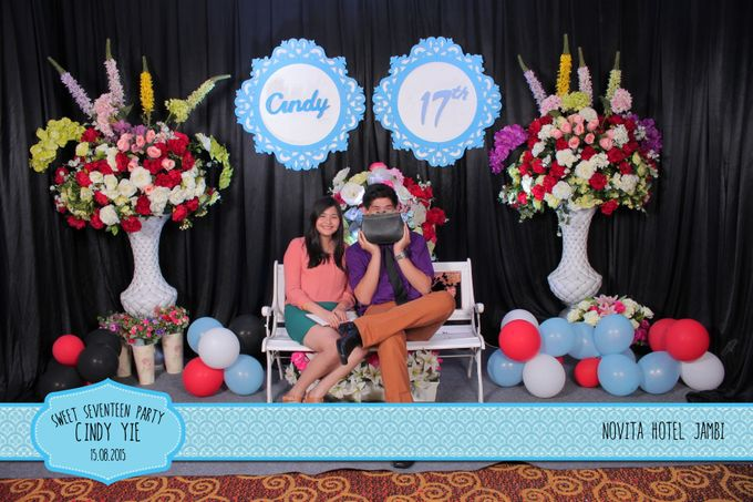 Sweet seventeen photoboot by Phico photography - 020