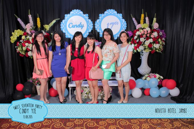 Sweet seventeen photoboot by Phico photography - 021