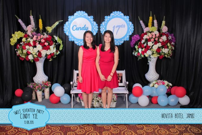 Sweet seventeen photoboot by Phico photography - 022