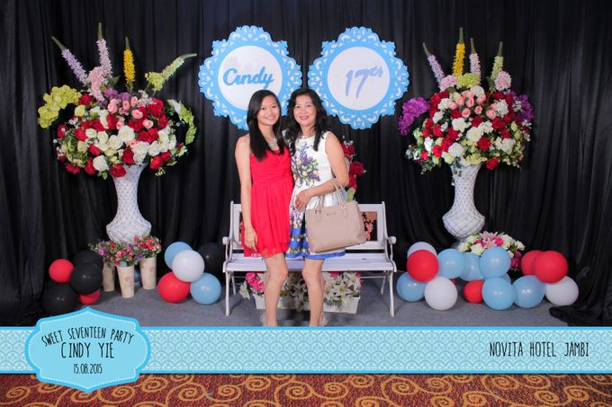 Sweet seventeen photoboot by Phico photography - 024