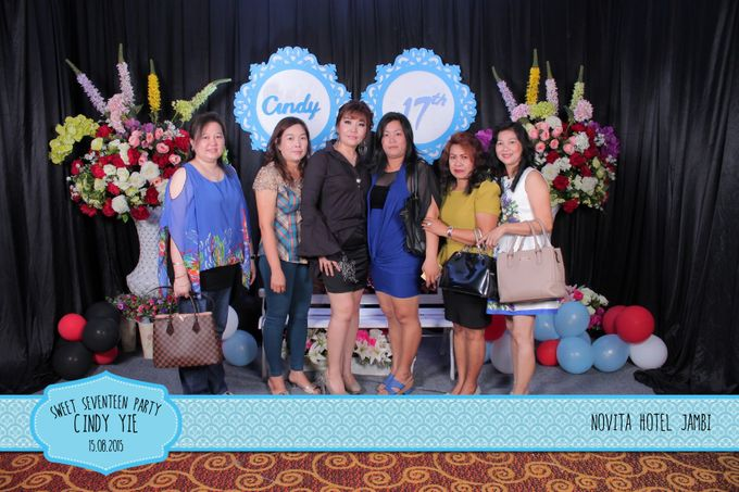 Sweet seventeen photoboot by Phico photography - 025
