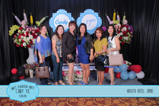 Sweet seventeen photoboot by Phico photography - 026
