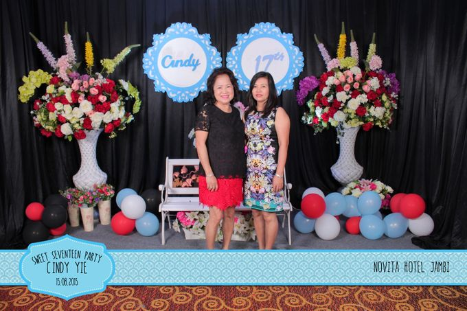 Sweet seventeen photoboot by Phico photography - 027