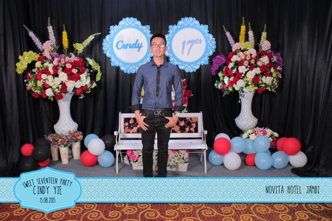 Sweet seventeen photoboot by Phico photography - 028