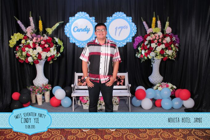 Sweet seventeen photoboot by Phico photography - 029