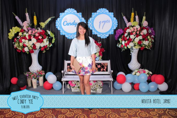 Sweet seventeen photoboot by Phico photography - 030
