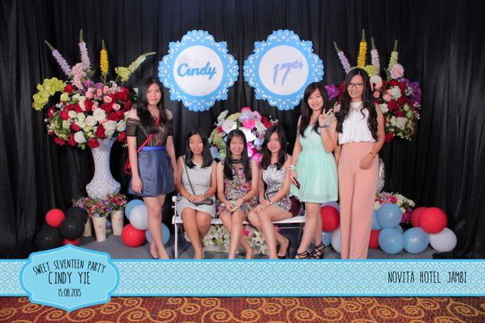 Sweet seventeen photoboot by Phico photography - 031