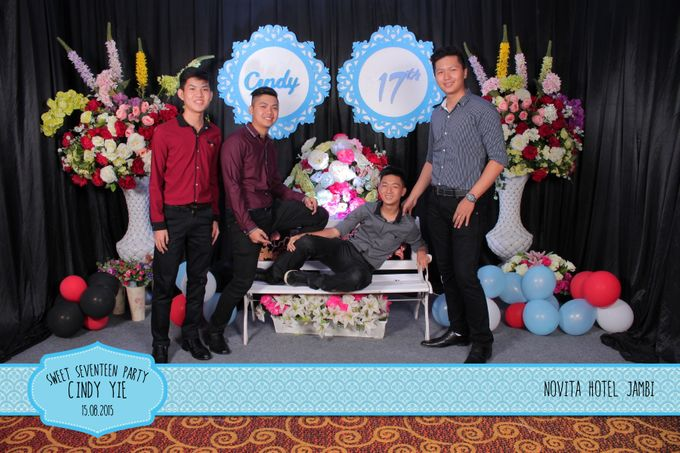 Sweet seventeen photoboot by Phico photography - 032