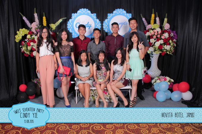 Sweet seventeen photoboot by Phico photography - 034