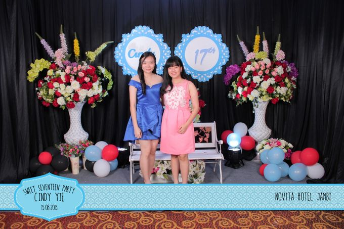 Sweet seventeen photoboot by Phico photography - 035